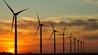 Rüzgar ihalesinde üçüncü gün 590 megavat dağıtıldı