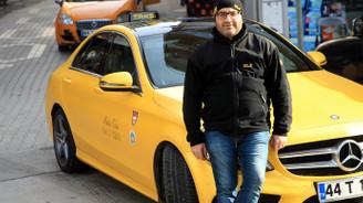 Vatandaş 'pahalı olur' endişesiyle lüks taksiye binmiyor