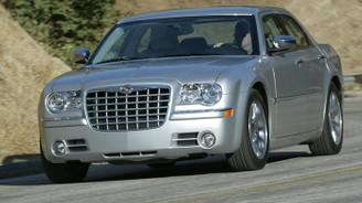 Chrysler, 19 binden fazla aracını geri çağırdı