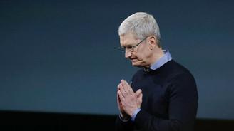 Tim Cook, Apple'dan 102 milyon dolar aldı