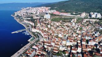 Gemlik'in taşınmasına kent dinamiklerinden destek çıktı
