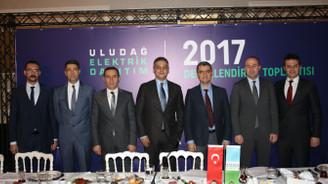 UEDAŞ'ın yatırım bütçesi 271 milyon TL'ye çıktı
