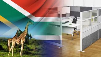 Güney Afrika pazarı için ofis bölme malzemeleri ithal edecek