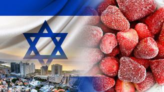 İsrailli müşteri dondurulmuş meyve satın alacak