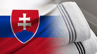 Slovak firma otel havluları ithal etmek istiyor