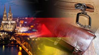 Alman firma deri çanta üretimi için aksesuarlar talep ediyor