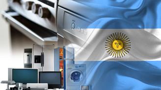 Arjantinli firma fason elektrikli ev aletleri ürettirmek istiyor