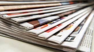 Günün gazete manşetleri (8 Aralık 2017)