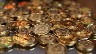 Rekor serisi Bitcoin için risk