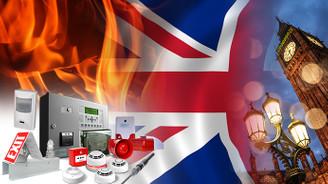 İngiliz firma yangın alarm sistemi cihazları ithal edecek