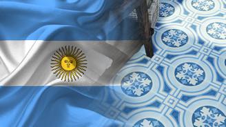 Arjantin firması porselen fayans ithal edecek