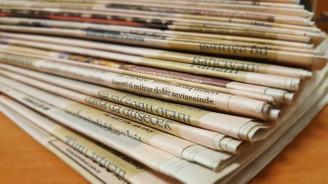 Günün gazete manşetleri (9 Aralık 2017)