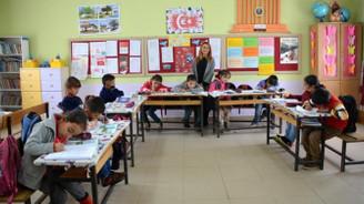Boş kontenjanlara 534 öğretmen atandı