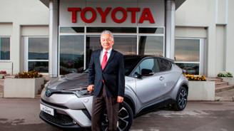 Toyota Sakarya'dan rekora imza atıyor