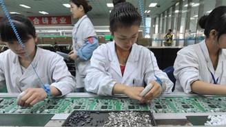 Japonya imalat sektörü aktivitesi büyüdü