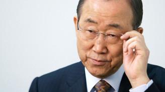 Ban Ki-mun, devlet başkanlığına aday olmayacak