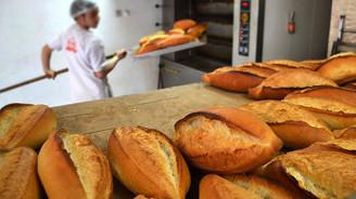 Bursa'da ekmek yüzde 25 zamlandı