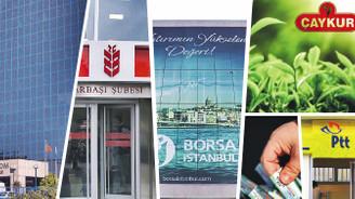 11 soruda tüm yönleriyle Türkiye Varlık Fonu