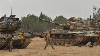 El Bab'ta çatışma: 1 şehit, 3 yaralı