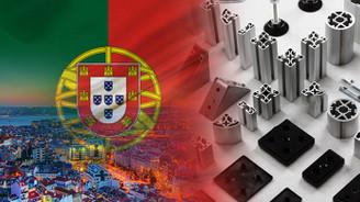 Portekizli toptancı alüminyum profil ithal edecek