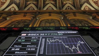 Avrupa borsaları yükselişle kapattı