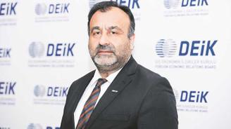 'İran'a yatırım ve ticarette Türkiye'nin şansı daha büyük'