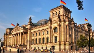 Almanya ekonomisi büyümeyi sürdürdü