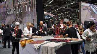 Türk hazır giyim sektörü Paris'te tanıtıldı