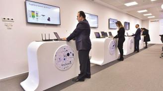 '5G Mükemmeliyet Merkezi' açıldı