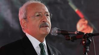 Kılıçdaroğlu:Binali Bey de Devlet Bey de hayal kırıklığına uğradı