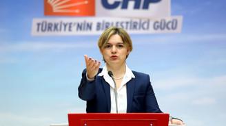 CHP'li Böke'den işsizlik açıklaması