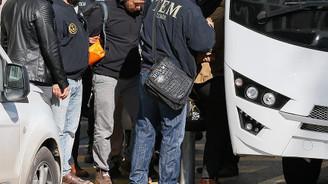Reina saldırısına 5 tutuklama daha