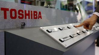 """Japon devi Toshiba'da """"nükleer"""" zarar büyük!"""