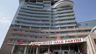 CHP'den referandum için sosyal medya atağı