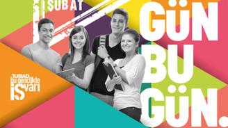'TÜSİAD Bu Gençlikte İş Var!' için başvurular sürüyor