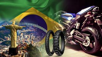Brezilyalı müşteri 20.000 ad motosiklet lastiği satın alacak