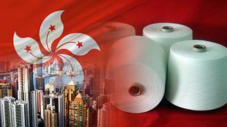 Hong Konglu tekstilci iplik atığı ithal etmek istiyor