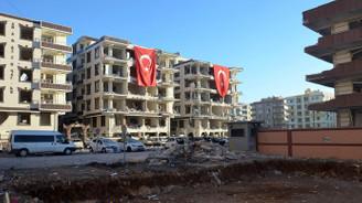 Viranşehir'de inceleme çalışmaları tamamlandı