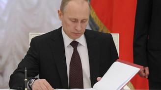 Putin'den tartışmalı karar