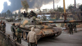 'Suriye için iyimser değilim'