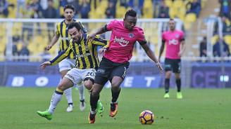 Fenerbahçe'ye gündüz yaramadı