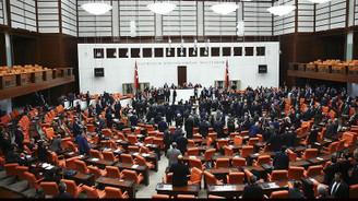 Meclis 'torba teklif' için mesai yapacak