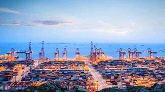 Dış ticaret açığı yüzde 6 büyüdü