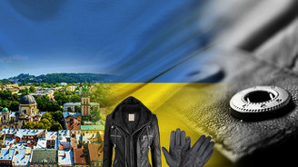 Ukraynalı firma deri giyim için tedarikçileri arıyor