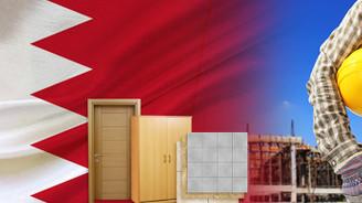 Bahreyn'deki inşaat projesi için malzeme satın alınacak
