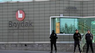 Boydak Holding yönetiminde değişiklik
