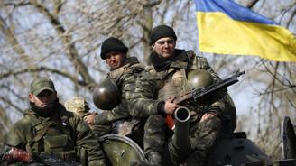 Ukrayna'da NATO referandumu yapılacak
