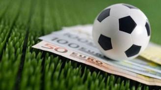 Kulüpler ara transferde para saçtı