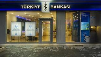 İş Bankası 4.7 milyar kâr etti