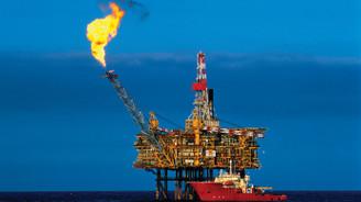 Brent petrol 56 dolar sınırında
